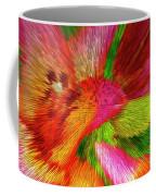 Extruded 692 Coffee Mug