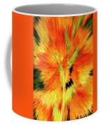 Extruded 947 Coffee Mug