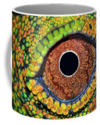 Eye Dragon Forest Coffee Mug