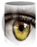 Eye Macro3 Coffee Mug