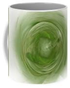 Eye Of Nature Coffee Mug
