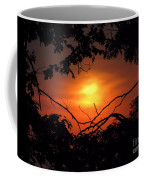 Eye Of Ra  Coffee Mug