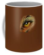 Eye Of The Beast Coffee Mug