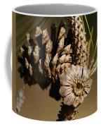 Eye Of The Cone Coffee Mug