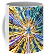 Eye Of The Portal 7th Dimension Activation 4 Coffee Mug