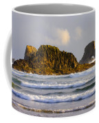 Eye Of The Storm Coffee Mug