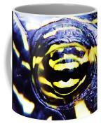 Eye Of The Turtle Coffee Mug
