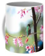 Eye On Spring Coffee Mug