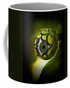 Eye Will See You In The Garden Coffee Mug