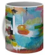 Eyecatcher  Coffee Mug