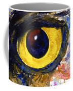 Eyes Of Owl's No.6 Coffee Mug
