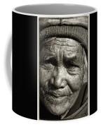 Eyes Of Soul 2 Coffee Mug