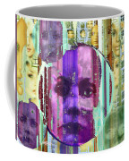 Eyes Of The Accusers Coffee Mug