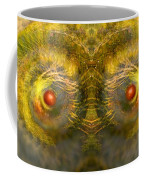 Eyes Of The Garden-1 Coffee Mug