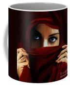 Eyes On You 01 Coffee Mug