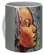 Eyes To The Sky Coffee Mug