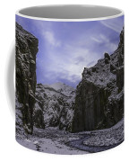 Eyjafjnallajokulle Coffee Mug