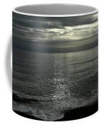 Eype Mouth Dorset Coffee Mug