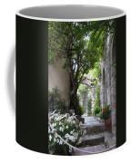 Eze Passageway Coffee Mug