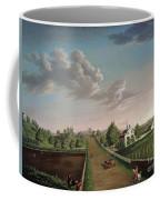 Ezekiel Hersey Derby Farm Coffee Mug