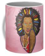 Erzulie Dantor Coffee Mug