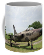 F-105 Thunderchief - 1 Coffee Mug
