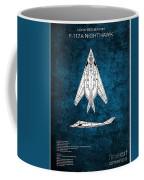 F-117 Nighthawk  Coffee Mug