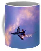 F-16 Coffee Mug