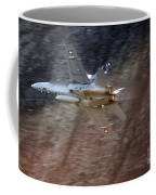 F 18 Hornet Coffee Mug