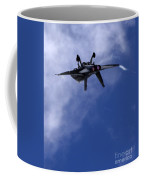 F 18 Superhornet Coffee Mug