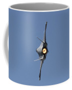 F-35a Coffee Mug