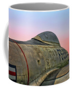 F-84g Thunderjet Coffee Mug