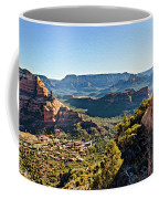 F And B Ridge 07-028 Coffee Mug