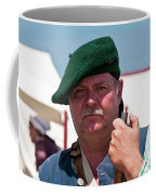 F And I War Re-enactor 6942 Coffee Mug