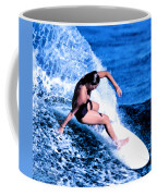 F Harrer Coffee Mug