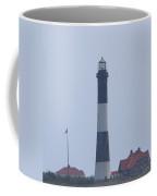 F I Lighthouse I I Coffee Mug