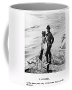 F. Jay Haynes (1853-1921) Coffee Mug