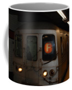 F Trian Coffee Mug