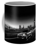 F-type In London Coffee Mug