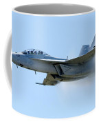 F18 - Barrier Coffee Mug