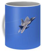 F22 Raptor 914 Coffee Mug