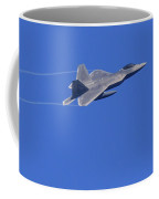 F22 Raptor 937 Coffee Mug