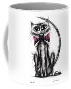 Fab Cat Coffee Mug