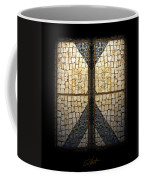 Faberge Sidewalk Coffee Mug