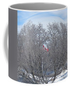 Fabricant De Glace / Ice Maker Coffee Mug