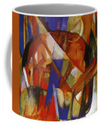 Fabulous Beast II 1913 Coffee Mug
