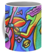 Fabulous Outdoor Party Coffee Mug