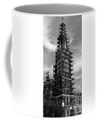 Face Lift Coffee Mug