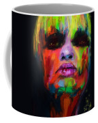 Face Me Coffee Mug