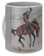 Face Meet  The Chaps Coffee Mug